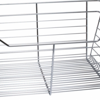 Pull-out Basket Chrome
