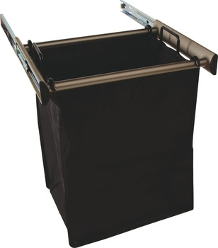 Synergy Pull-out Hamper Basket