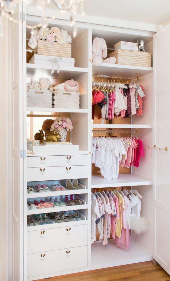 Ikea Baby Closet Image Of Bathroom And Closet