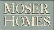 Moser Homes logo