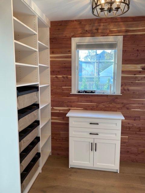 Storage Innovations Custom Cedar Closet Design Diplomat Closet Design 610 431 3500