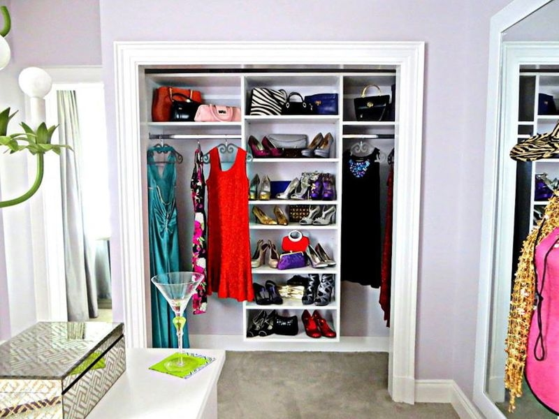 Beautiful Custom Closet Design Ideas Seen in West Chester ...