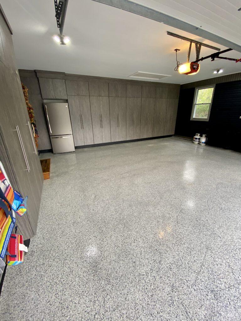 diplomat closet garage makeover