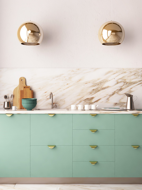 Custom Kitchen Cabinets That'll Make Your Heart Swoon