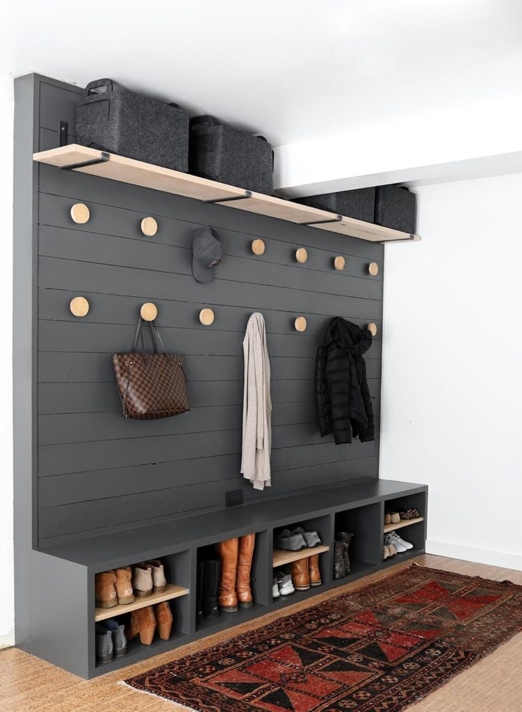 The Best New Boot and Coat Storage Ideas for Fall