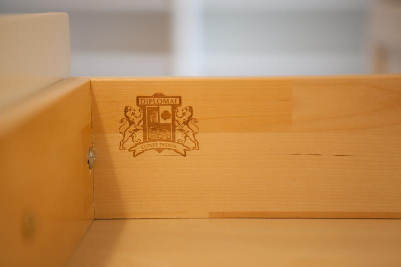Drawer Box Types
