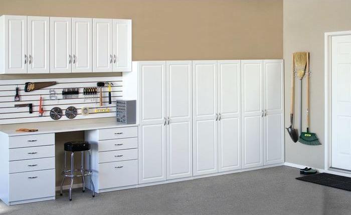 basement-storage-cabinets