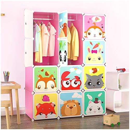 custom-designed-closet-for-kids