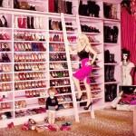 Celebrity Closets to Die for: Inspiration to Stir Your Imagination