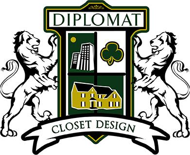 Diplomat-Closet-Design-Logo