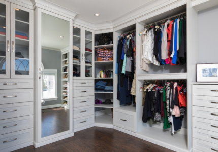 Walk In Closet Designs The Best Ideas With Pictures