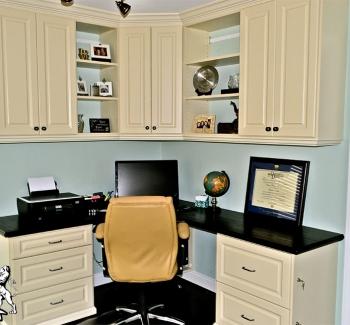 Home Office Closet Systems Diplomat Closet Design