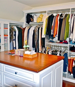 Walk In Closets Custom Master Bedroom Closet Design Systems