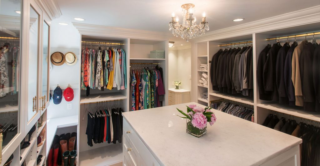 Specializing In Both Simple Closet Systems To Fully Custom Built In Designs.  Weu0027ve Been Reorganizing Southeastern PA Since 2010.