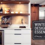 Preparing for Winter: Four Design Essentials to Help Enjoy the Cold