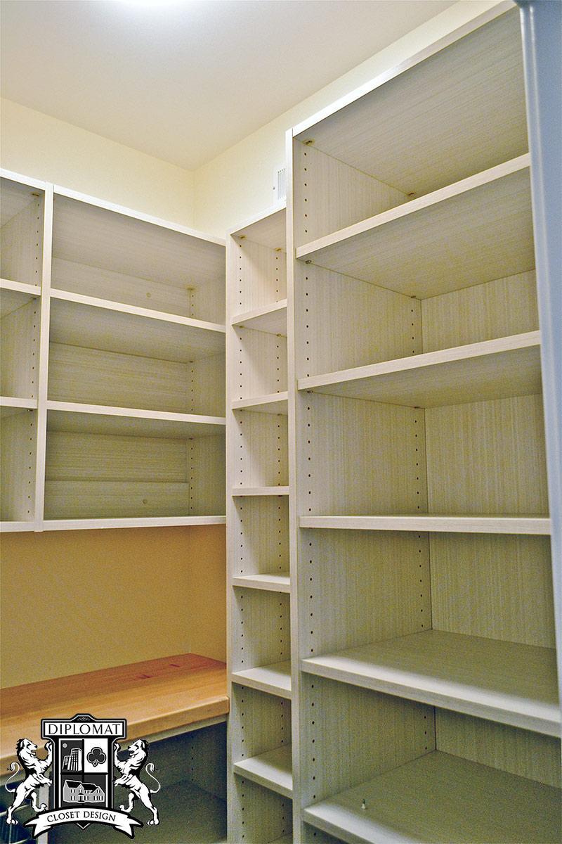 Walk In Closets, Custom Closets, Master Bedroom Closet, Closet Design,  Closet Systems